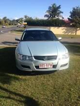 2006 Holden Commodore Sedan Arundel Gold Coast City Preview