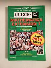 Mathematics Textbook Canley Vale Fairfield Area Preview