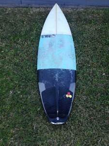 RMS surfboard 5'10 Merewether Newcastle Area Preview