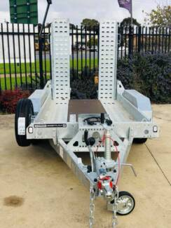 3200x1700 PLANT TRAILER 3500KG NO ELECTRIC BRAKES REQUIRED Perth Region Preview