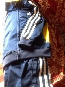 Adidas & other outfits 2T-lot(full Zehrs bag)