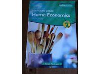 Home Economics Second Edition