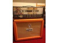 Mesa boogie triple rectifier 150 watt guitar amp head
