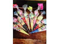 Candy Sweet Fruit Ferris Wheel