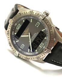 Affordable Breitling gentleman's watch