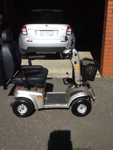Mobility  scooter Prospect Launceston Area Preview