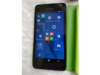 Nokia Lumia 550 Unlocked Mint condition