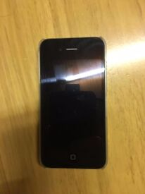 Iphone 4S (Needs charger)