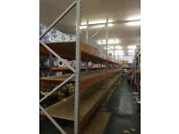 Commercial Racking for sale