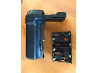 Hähnel HC-7D Pro Battery grip for Canon 7D