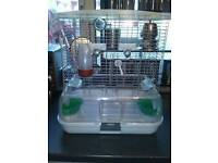 Small Hagen Cage Exeter