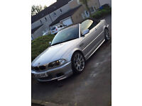 BMW 330 M Sport (88k) Convertible