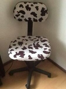 COW PRINT OFFICE CHAIR Burleigh Waters Gold Coast South Preview