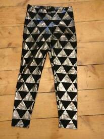 Black Milk limited edition leggings