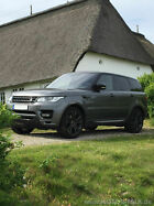 Land Rover Range Rover Sport II V8 Supercharged Test