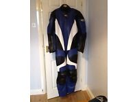 GPL Motorcycle leathers