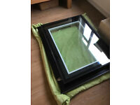 Triple Glazed Pitched Roof Window