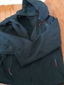 Men's jackets (large)