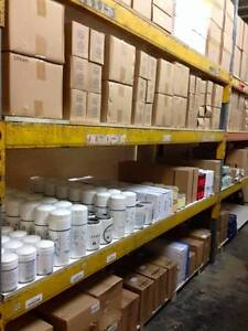 Truck Spare Parts Store, Including all Stock & Software [URGENT] Wetherill Park Fairfield Area Preview