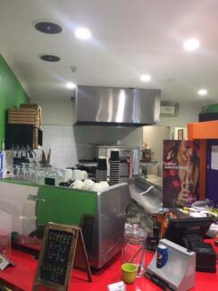Pizza and Cafe for sale in Laverton