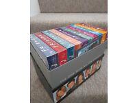NEW Friends complete box-set series