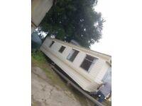 lovely static carvan for sale