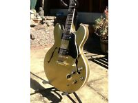 Gibson es345 1966 Gibson factory refinish ( not a 335 )