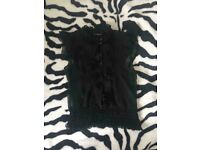 Jane Norman Top Size 8