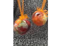 Ugly bug balls