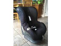 Britax Roma car seat