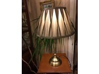 New Beautiful regency style table lamp