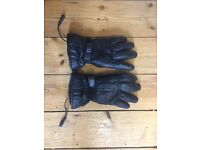 Microwire 12v power heating system gloves