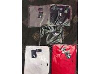 Children's Ralph Lauren Polo Tshirts