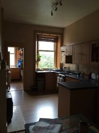 Spacious Room to Let in Bruntsfield (16th June to 3rd July)