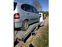 We Buy Scrap Cars and Commercial Vehicles Any Age Any Condition, Same Day Payment