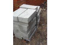 27 thermerlite blocks