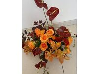 Florist looking for a job!