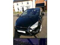 Ford Smax S-mac