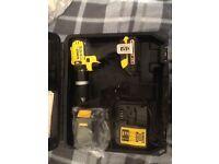 18V Lithium Ion 1.5ah DCD785C2 Dewalt Drill