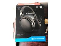 Sennheiser Wireless HD 4.40 Headphones VIRTUALLY NEW