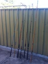 FISHING ROD Plympton West Torrens Area Preview