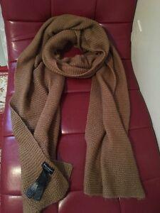 Zara wool scarf