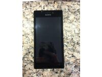 Sony Xperia M2 8gb (locked to EE network)