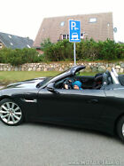 Jaguar F-Type QQ6 3.0 S Cabrio Test