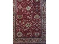 Rug - Royal Keshan - 100% wool - 140 x 200 cm