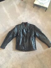 BRAND NEW Womens Leather Bike Jacket Picton Wollondilly Area Preview