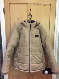 Nicce London Men's Coat/Jacket