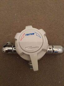 Triton power shower