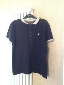 3 Boys Polo Shirts and 1 Jumper