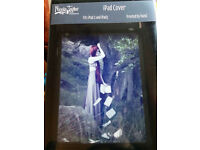 Nicola Taylor iPad Cover (New)